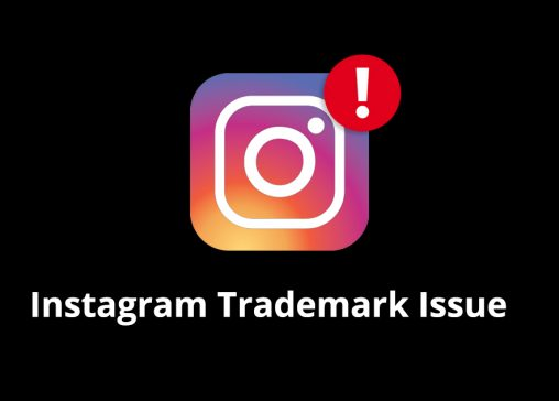 Instagram Plugin Trademark Issue