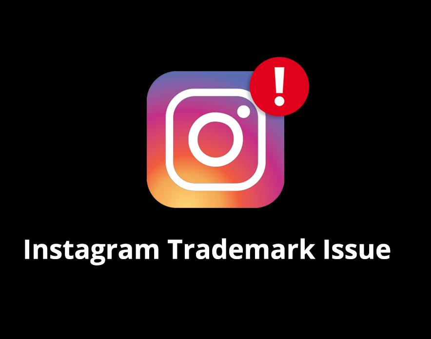 Instagram Plugin Trademark Issue